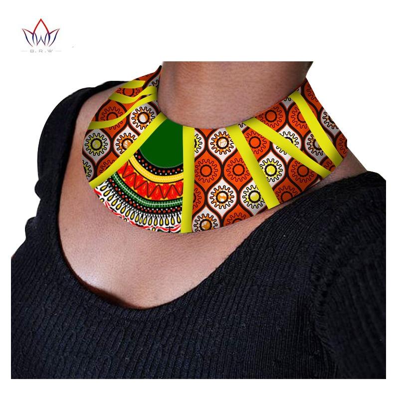 367704581e2f 2019 africanos cuerda cadena collar y colgantes de la joyería de las mujeres  mejor amigo Handemade Collares gargantillas collar WYB118 - a .mariuszkobiela.me