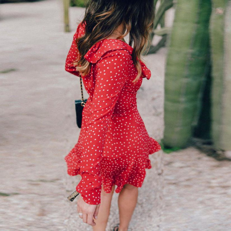 women summered dress