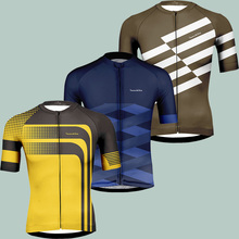цены Jerseys Runchita 2019 Cycling Jersey Mtb Bicycle Clothing Bike Wear Clothes Short Maillot Roupa Ropa De Ciclismo Hombre Verano