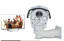 Full HD 1 3MP 960p 4x Optical Zoom WiFi Wireless Waterproof Outdoor IP Camera With