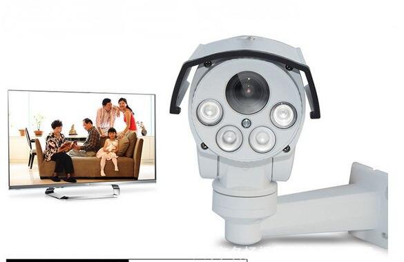 Full HD 1 3MP 960p 4x Optical Zoom WiFi Wireless Waterproof Outdoor IP Camera With Night