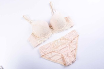 Sexy bra set lace push up women un
