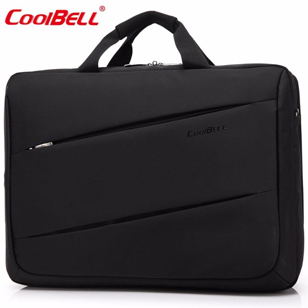 Cool Bell 17.3 Inch Laptop Backpack Multifunction Waterproof Bag Shoulder Messenger Business Tote Ba Fashion Backpack