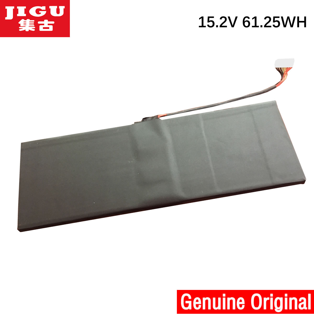 JIGU Original laptop battery GNC-J40 916TA013F for SCHENKER XMG C504 FOR GIGABYTE P34G v2 P34 V4 P34G v2 P34W v3 v4 laptop keyboard for gigabyte p35g v2 p35w p35w v3 p35x v3 p35k v2 v3 u35f black fr french