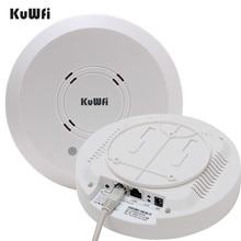 Ad alta Potenza Wireless Rouer 300 Mbps Soffitto Wireless AP Router WIFI Ripetitore WIFI Extender Signal Bosster Con 24 V POE adattatore