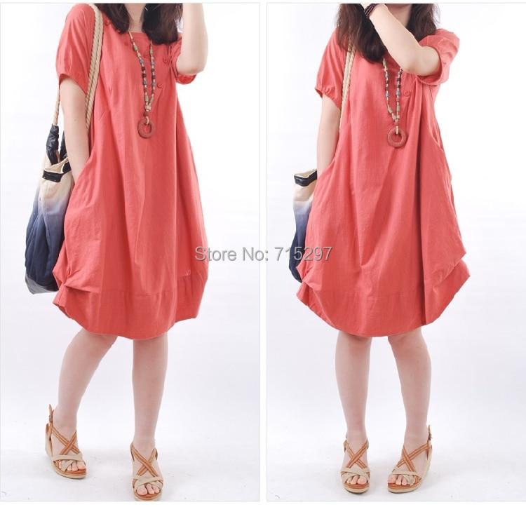 Aliexpress.com : Buy 2014 fashion women big size plus size cotton ...