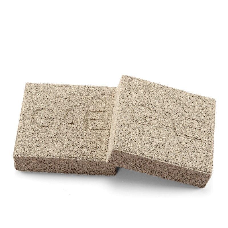 2PCS GAE Nano Bacteria Brick Super Energy Filter Bacteria House Filter Material Remove NO2 NO3 PO4