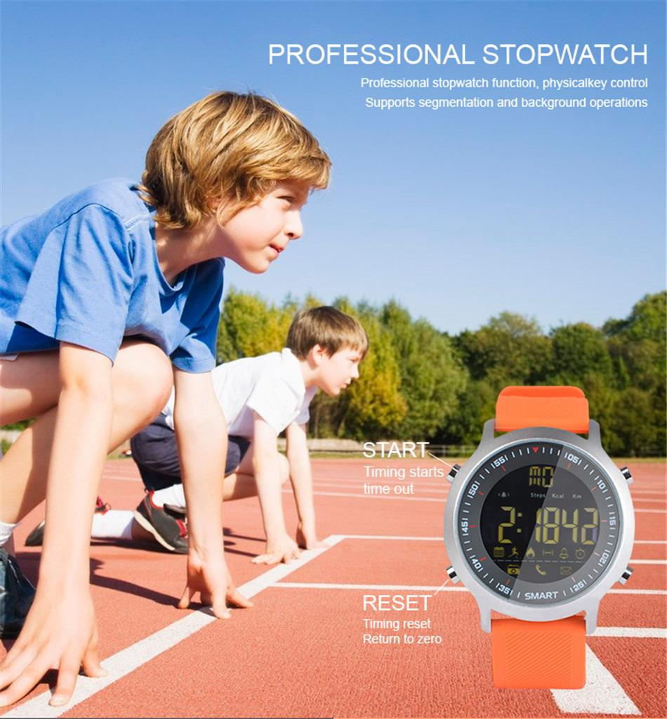 Makibes EX18 Bluetooth Sport Watch (11)