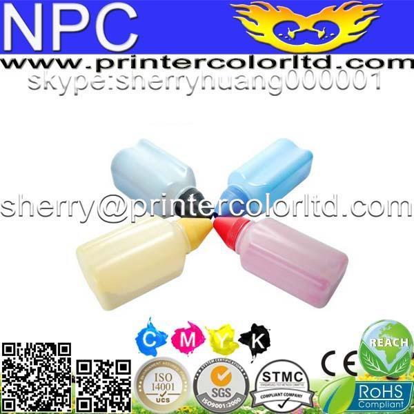 bottle OEM color toner powder for OKI 44469803 44469804 44469805 44469806 44469801 44469753 44469720 toner POWDER
