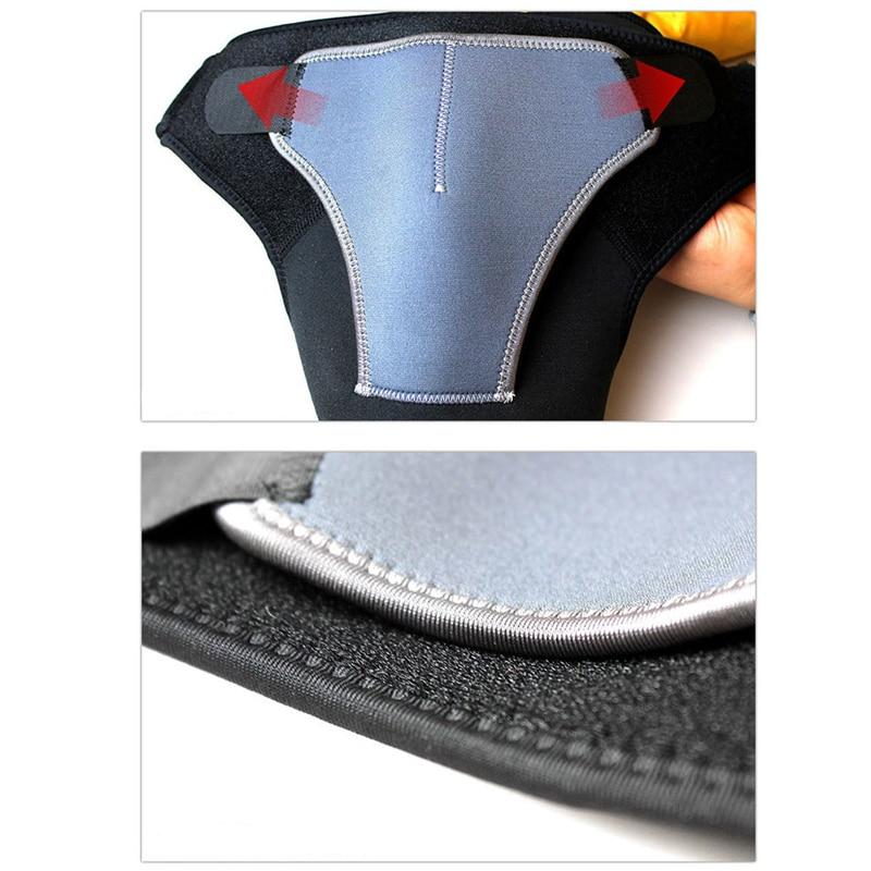 Chaves e Suporta artrite dor ginásio esportes bandagem Suit For Sport : Volleyball, basketball, badminton, outdoor Climbing