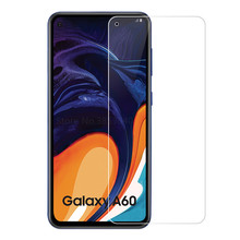Tempered Glass For Samsung Galaxy A60 Screen Protector 9H 2.5D Phone On Protective a6060