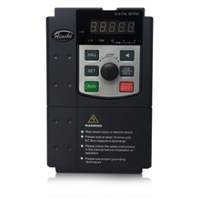 AIMIKE AMK3800 Series Three Phase VFD Drive VFD Inverter Professional Variable Frequency Drive 5 5KW 380V