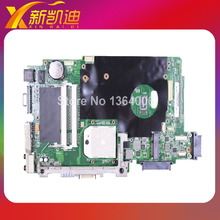 Asus k51ac k51ae k70ae k70ac x7ac x7ae için laptop anakart k51ab rev 2.3 adet ana kart 100% çalışma