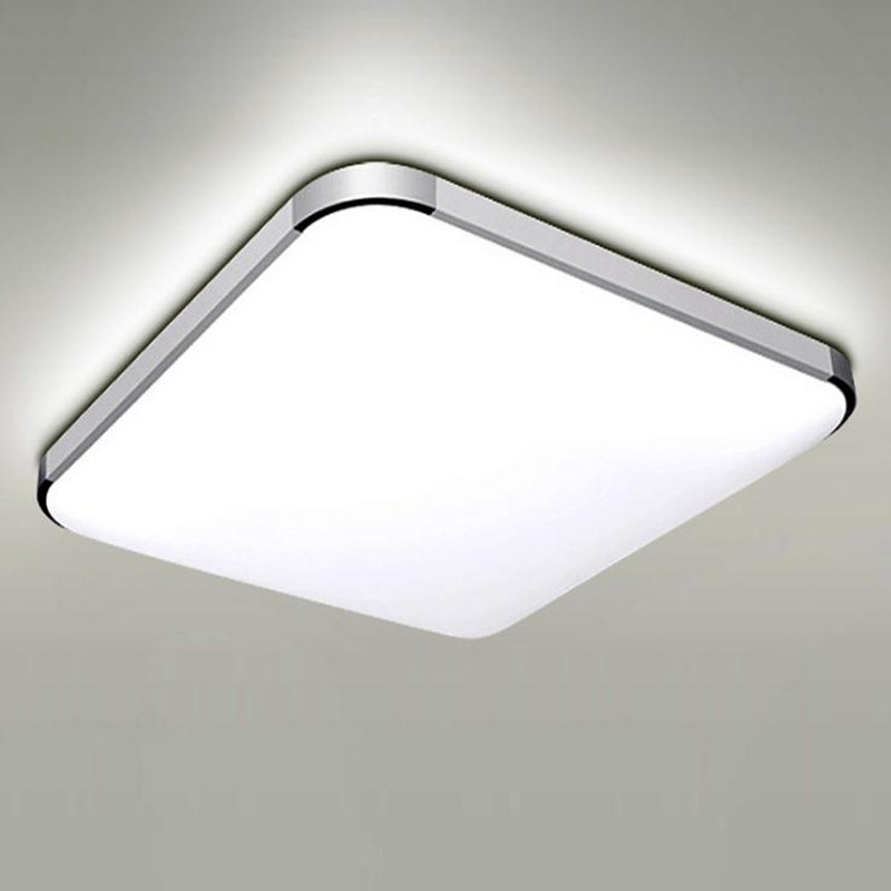 Remote Control Led Ceiling Lights Aluminum Alloy Acryl Lamp Body Ceiling Light Ceiling Lamps Iq Puzzle Lamp Led Lights For Home велосипед silverback siablo 105 2017