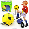 Kid Football, Childs Outdoor Indoor Fun Sport Game, Interaction Soccer Practice Toy Balls, Schoolmate Fitness Physical Exercise