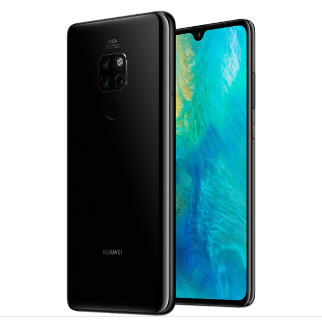 Mate 20 Pro Dual SIM 6GB/128GB 4G LTE All Mobile Phones Huawei Mobiles & Tablets 94c51f19c37f96ed231f5a: Add custom shell Add selfie stick Standard with gifts
