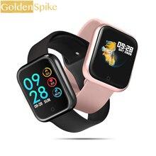P70 Smartwatch waterproof Women Smart Watch With Heart Rate Monitor Blood Pressure Blood Oxygen Sport Activity Tracker Fitness