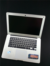 14 inch 8G RAM 1TB activated Windows 7 8 10 OS quad Core Ultrathin mini Laptop Notebook Computer language keyboard PC free gifts