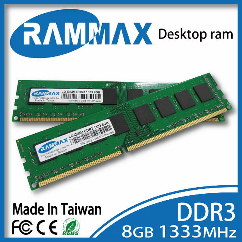 New sealed Desktop LO-DIMM1333Mhz  DDR3 Rams 1x8GB PC3-10600 Memory high compatible with all brand motherboards of PC computer brand new sealed desktop ddr3 ram1x8gb lo dimm1600mhz pc3 12800 memory high compatible motherboard for pc computer free shipping