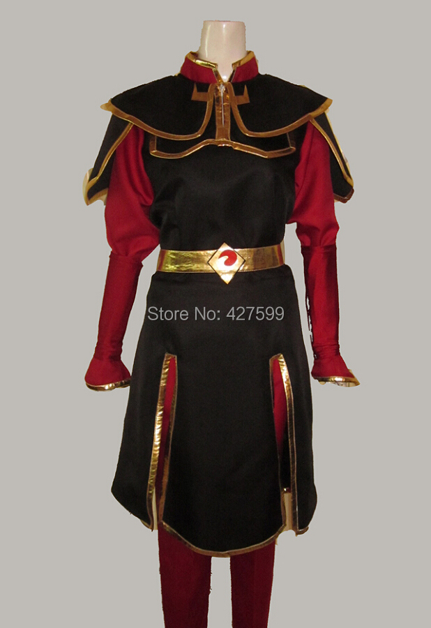 aliexpresscom buy avatar the last airbender azula cosplay costume halloween costumes with free shipping from reliable cosplay costume suppliers on