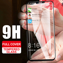 [Clearance]Cold Carving Full Cover Tempered Glass Film For Oneplus 6 9H Screen Protector For Oneplus 5T 3T Glass Protective Film цена