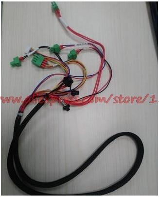 110210-000059-Einstart-S 3D Printer Nozzle Module Connector