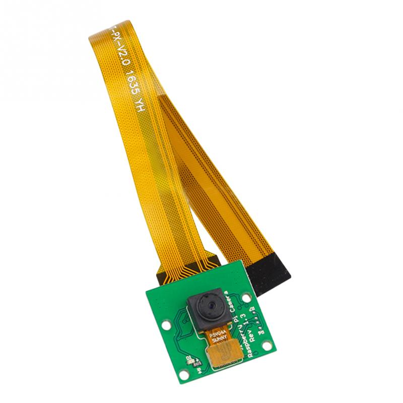 2018 For Raspberry Pi Zero Camera 5.0MP Camera FFC Extension Cord+15cm Lengthening Cable