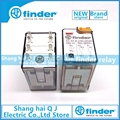 Brand new and original finder 55.32.8.230.0040 55.32 230VAC 10A 2co finder relay