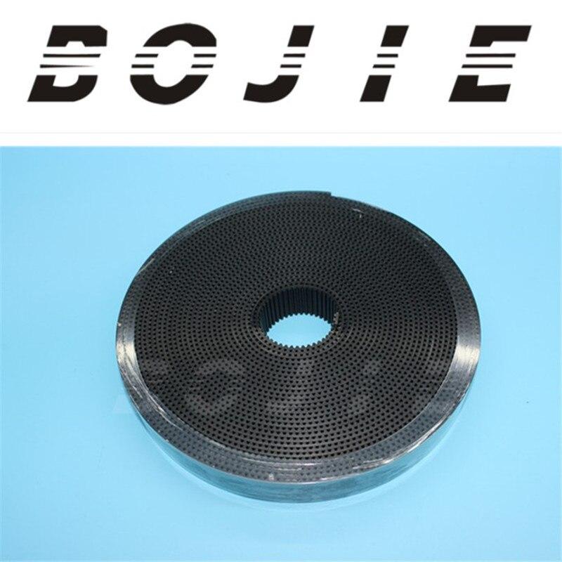 25-3M-1000 long belt 10m for JHF Vista inkjet printer high quality 25mm 3m 10000mm long belt for jhf inkjet printer