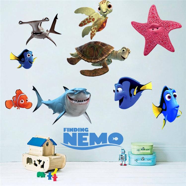 ... Online Get Finding Nemo 3d Wallpaper Aliexpress Com ... Part 67