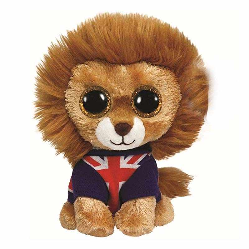 e796dcdcf8f Detail Feedback Questions about Ty Beanie Boos 6   15cm Uk Exclusive ...