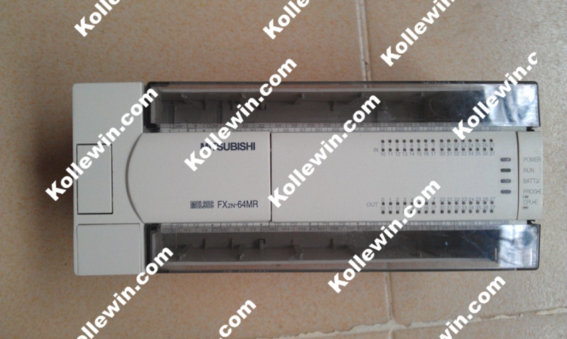 все цены на FX2N-64MR-001 PLC Base Unit 85-264VAC 60VA 50/60HZ, 32DI 32DO Relay, FX2N-64MR001, FX2N Series Module FX2N64MR001 онлайн