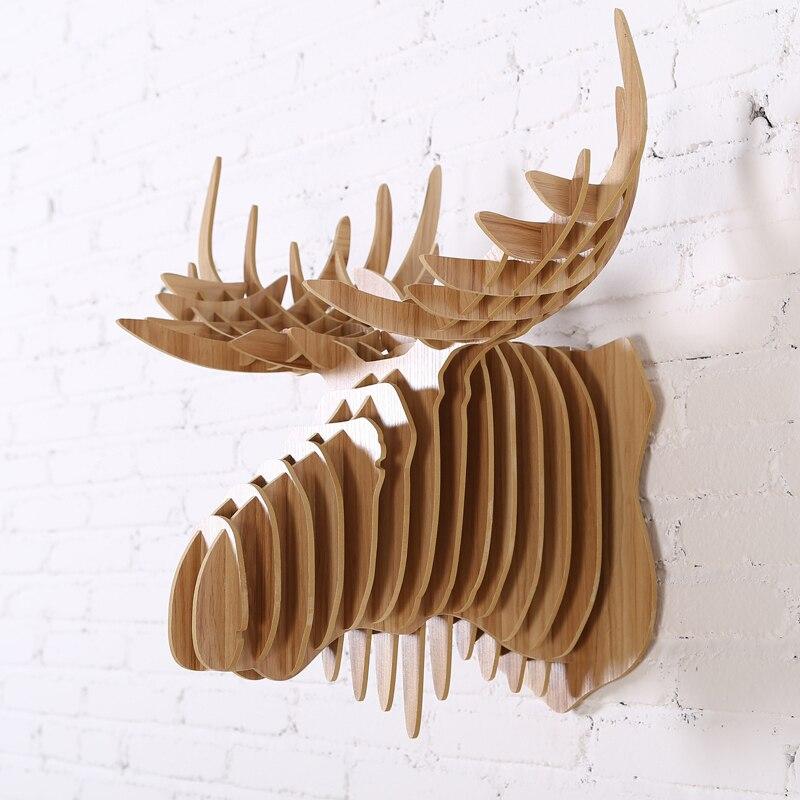 Deer Head Decor Canada