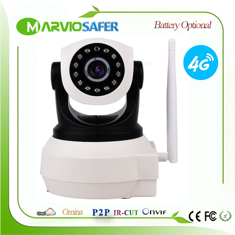 HD 720P 960P 1080P 4G 3G SIM PTZ Home Network wifi IP Camera 2MP Wireless IPCAM Camara Hot Spot wi-fi Camera Camhi IR Camera veskys v25w 720p 1 0 mp hd wireless ptz ip network camera w wi fi sd slot mic black