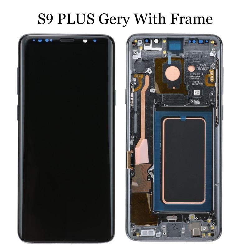 S9 Plus Gery Frame