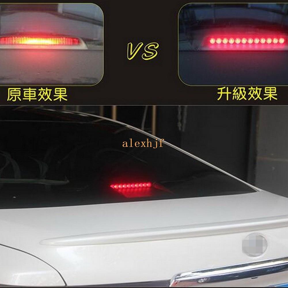 Varthion LED dodatna svjetla za kočnice, futrola upozoravajuća - Svjetla automobila - Foto 6