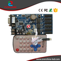 Easy-301 Remote Control LED Display card For Boat, Bus, Taxi, Train, Metro, Airplane Transportation Tool