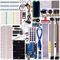Starter Learning Kits for arduino with UNO R3 LCD Servo Motor Sensor AVR Starter Beginners For Arduino Kit