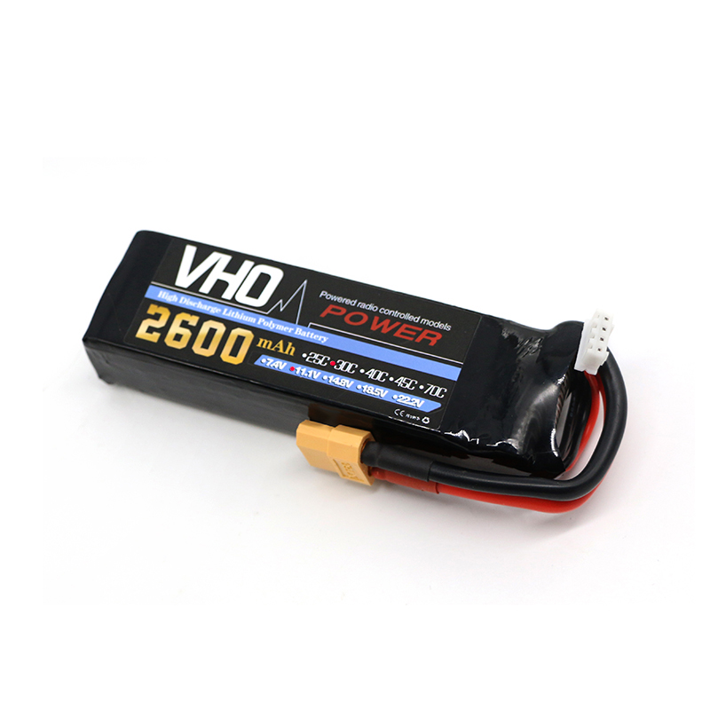 VHO Cheerson CX-20 cx20 3S 11.1v 2600mah TO XT60/JST/T 30C li-po battery cx 20 rc quadcopter spare parts wholesale cx 20 cx20 spare parts remote controller transmitter for cheerson rc cx 20 quadcopter spares wholesale free shipping shuang he