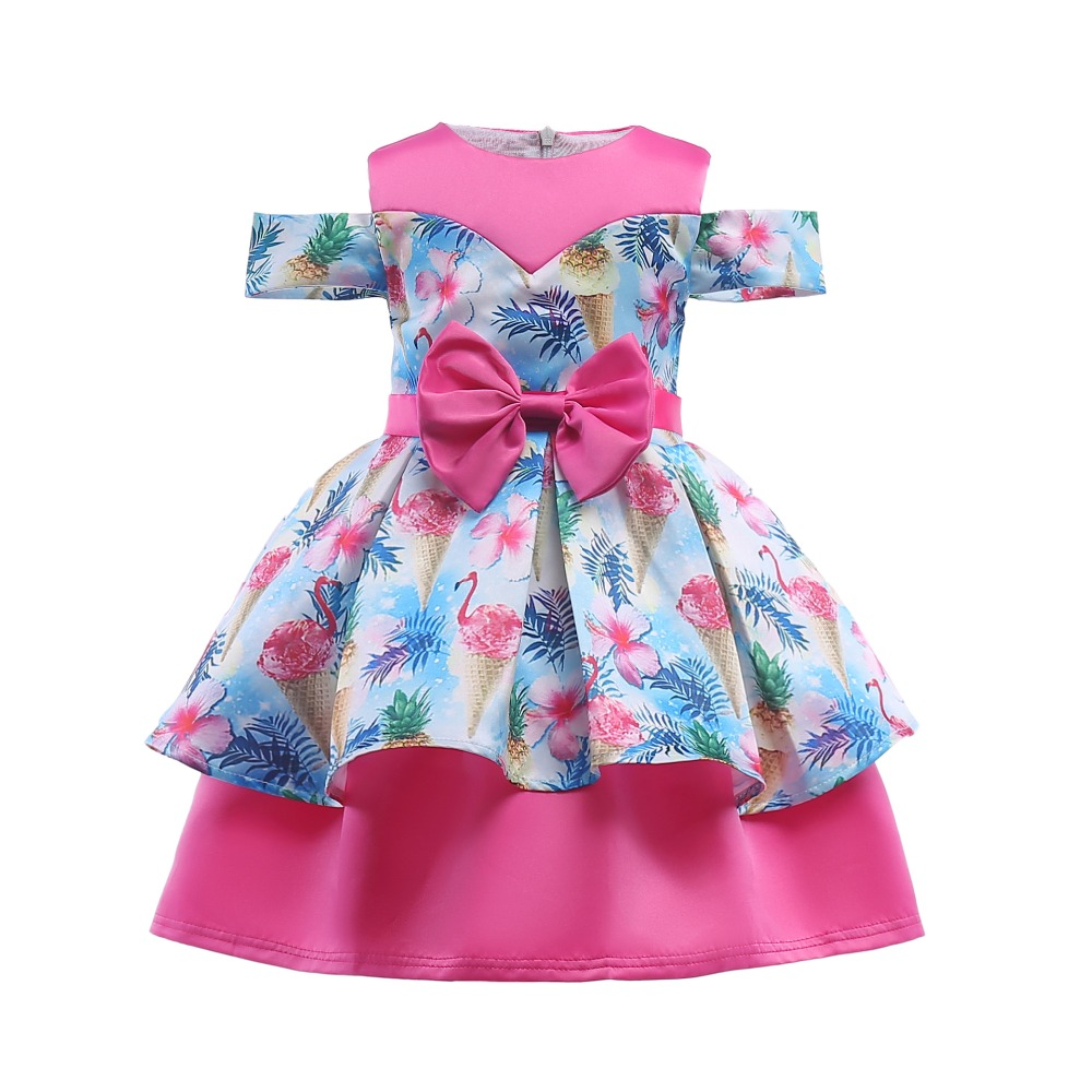 Childrens Girl Dresses 2 To 10 Year Baby Girls Birthday Dress Red Mom N Bab Socks 3in1 Animal 8582553927 655484822 8602783377 8602760000 8616737481 8582511600 8604703053