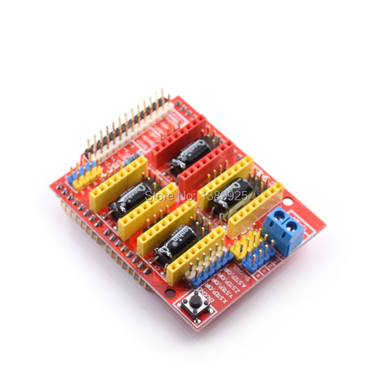 A4988 Driver CNC Shield Expansion Board  - buy with discount