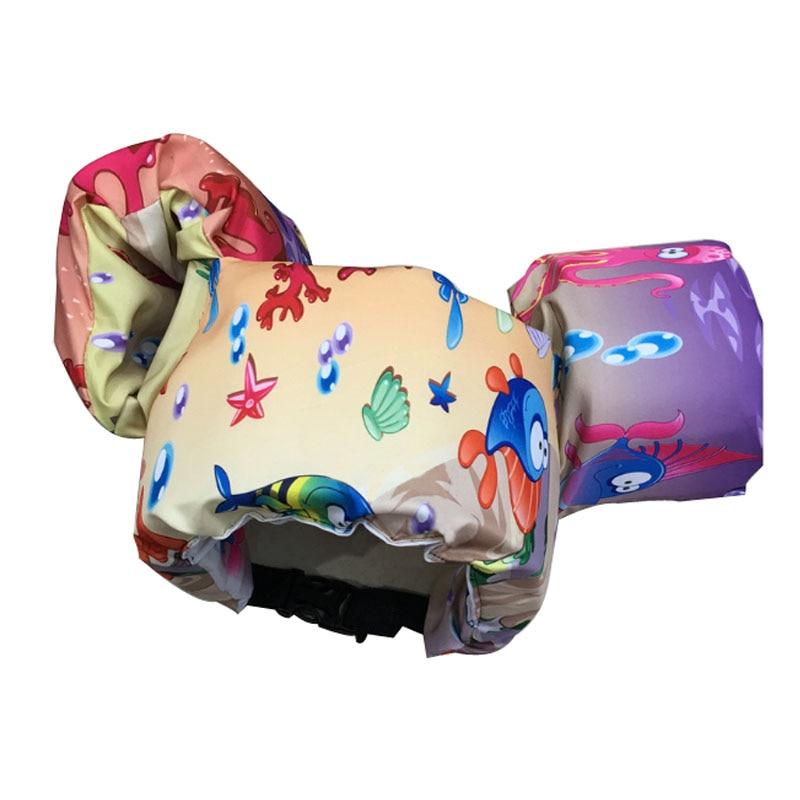 Life Vest Բաճկոններ երեխաների համար - Ջրային մարզաձեւեր - Լուսանկար 3