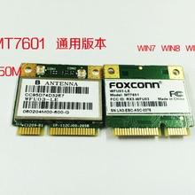 MT7601 PCI-E wireless module card 802.11b/g/n support Win7/Win8/Win10 for DELL