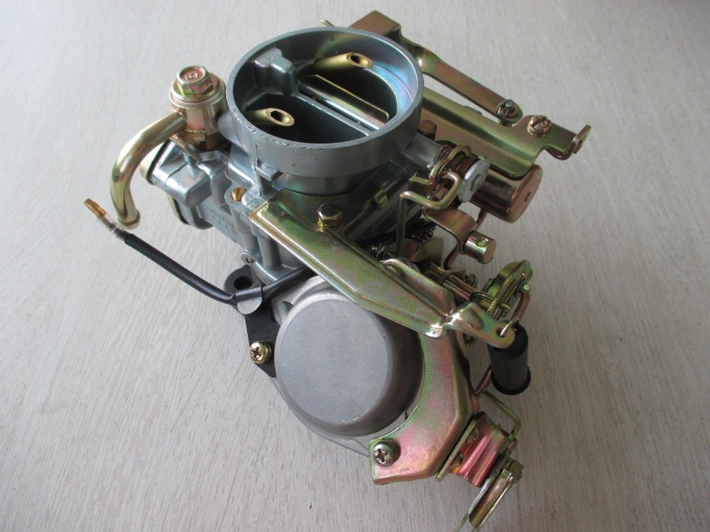 New Carburetor for Mazda NA/B1600 626 1984- Pick Up Bongo Luce 616 Laser Capella new carburetor for n issan z20 gazelle silvia datsun pick up ca