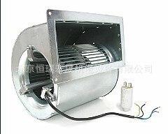 Germany Ebmpapst Fan D4E160-FH12-05 185W 230V AC Centrifugal Fan
