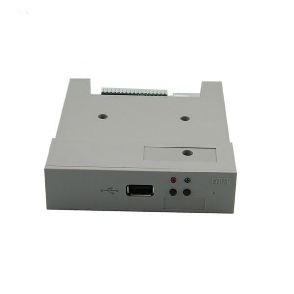 Prix pour Livraison gratuite GOTEK SFR1M44-SUE disquette convertisseur USB pour chinois machine à broder avec dahao carte mère SWF
