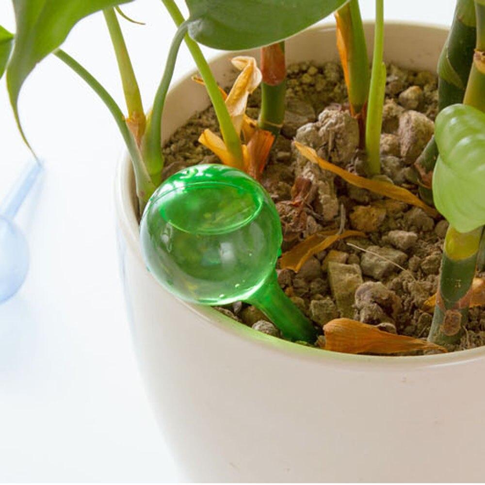Automatic Watering Device Houseplant Plant Pot Bulb Globe Garden House Waterer