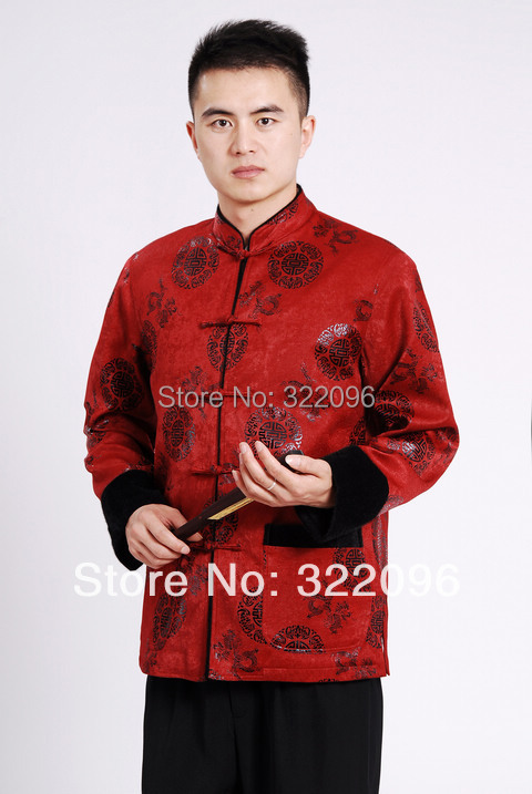 946f4a17 Cheap Shanghai Story For winter Chaqueta de manga larga ropa tradicional  china chaqueta de tela de