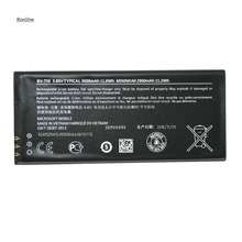 Ronlibw 3000mAh BV-T5E BVT5E Replacement Battery For Microsoft Lumia