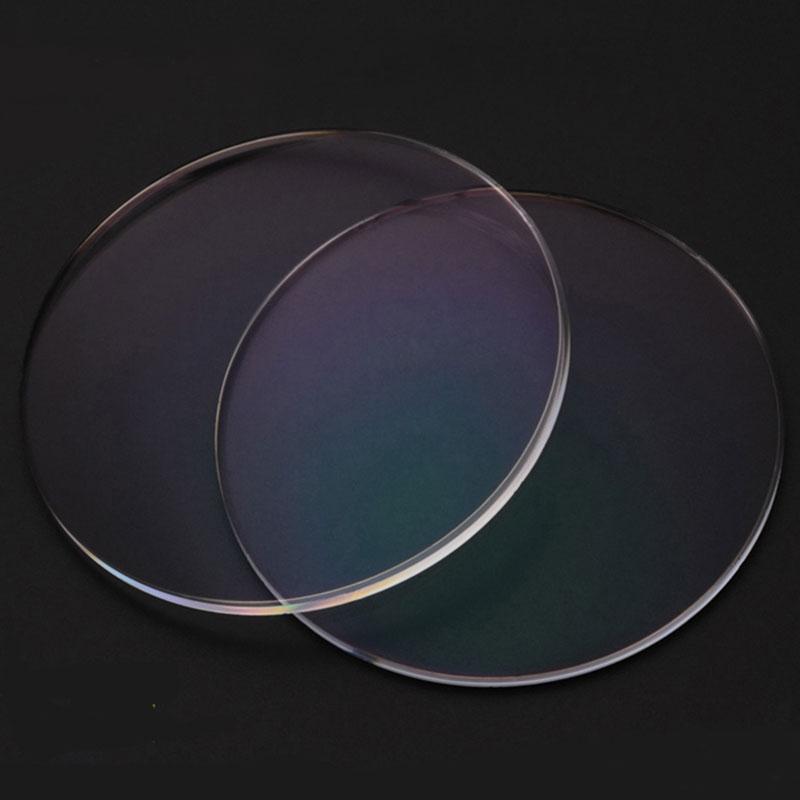 Verordnung Objektiv strahlung blue Objektive Einstärken Und 1 67 Optische Uv400 reflektierende Anti Asphärische Anti Beschichtung Ray ZxC0Bq4